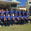 England start West Indies tour with victory