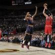 NBA - Charlotte passeggia sui Kings, Cavs sconfitti da Chicago