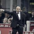 """Luciano Spalleti: """"La Roma no robó nada, mereció ganar, y punto"""""""