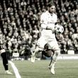 Sergio Ramos llega a los 550 partidos luciendo de blanco