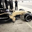 "Jolyon Palmer: ""Me he divertido pilotando el coche"""