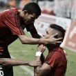 El Deportivo Lara marcha líder de la mano de Darwin Gómez