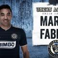 Marco Fabián llega a la MLS