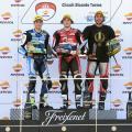 Moto2: Edgar Pons se hace con una nueva victoria