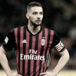 Milan, ombre sul futuro di De Sciglio