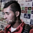 """Ignacio González: """"Debemos ganarle al rival y al arbitraje"""""""