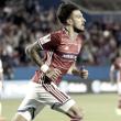 La 'estrella solitaria' brilló para Dallas en la Concachampions