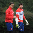 Arsenal's third choice: Emiliano Martinez set to start for Arsenal in Champions League