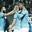 FC Utrecht golea en Nijmegen