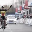Ciclismo - Tre giorni di La Panne: Gilbert show sul Muur