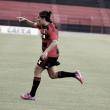 Sport goleia São Francisco e conquista primeira vitória no Brasileiro Feminino