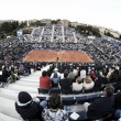 Tennis - ATP 500 Barcellona, programma Day 2