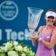 WTA - Radwanska salta il Roland Garros, obiettivo Wimbledon