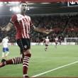 Debut soñado para un consistente y efectivo Southampton