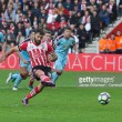 Southampton 3-1 Burnley: The Saints go marching past sorry Burnley