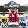 WRC: Tantalising Tänak triumphs in Sweden