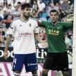"""Cabrera: """"En La Romareda vamos a ser los protagonistas"""""""