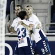 El Tenerife vence y convence aplastando a un Reus sin mordiente