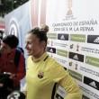 "Sandra Paños: ""Ha sido una semifinal muy reñida"""