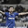 Ariel Cabral passará por cirurgia no tornozelo e desfalca Cruzeiro pelo restante da temporada