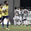 Datos Córdoba CF-Cádiz CF: Duelos favorables al Córdoba CF