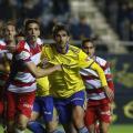 El Cádiz consigue un cálido punto en un empate sin goles