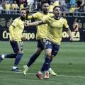 Manu Vallejo salva un punto ante el Lugo (1-1)