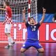 Kazajistán se clasifica para los cuartos a costa de Croacia