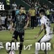 Previa Cafetaleros - Dorados: a consolidar un gran torneo