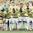 Colombia nuevamente está entre las cinco mejores selecciones del mundo