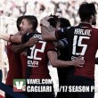 Cagliari 2016/17 Serie A Season Preview: Cagliari have what it takes to stay put in Serie A