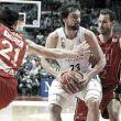 CAI Zaragoza - Real Madrid: empatar o sentenciar en el Príncipe Felipe
