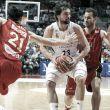 Real Madrid - CAI Zaragoza: el rey se mide al príncipe