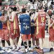 CAI Zaragoza - UCAM Murcia: duelo de iguales en Zaragoza