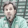 """Caio Júnior valoriza empate e organização da Chapecoense em território argentino: """"Ótimo resultado"""""""