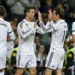 Il Real Madrid ritorna alla vittoria nel segno di Gareth Bale