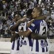 Ataque efetivo garante vitória do CSA sobre Goiás no retorno à Série B