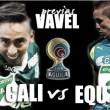 Deportivo Cali - La Equidad: los 'azucareros' buscan su segunda victoria
