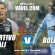 Deportivo Cali vs. Bolívar: Vuelve el 'verdiblanco' a la Suramericana