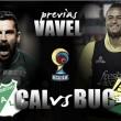 Previa Deportivo Cali - Bucaramanga: 'Los azucareros' necesitan la victoria