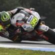 MotoGP, GP Gran Bretagna: pole pazzesca per Crutchlow, Rossi secondo