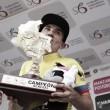 Aristóbulo Cala se alzó con el título de la Vuelta a Colombia 2017