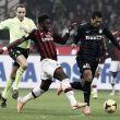 Milan vs Inter en vivo y online