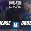 Jogo Cruzeiro x Caldense AO VIVO online pelo Campeonato Mineiro