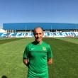 Antonio Calderón: ''Asumo el reto con ilusión, solo pienso en ganar''