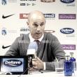 """Antonio Calderón: """"Cualquier empate con goles nos vale para la vuelta"""""""