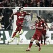 Bayer Leverkusen 2-0 Bayern Munich: Calhanoglu and Brandt score as hosts extend unbeaten run