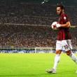Milan: sospiro di sollievo, solo infiammazione al ginocchio per Calhanoglu