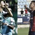 Lista de convocados: Deportivo Cali vs Union Magdalena