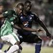 Deportivo Cali - Millonarios: el local busca permanecer en los ocho